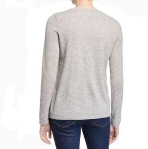 💕NWOT Parisian Signature Cashmere Sweater